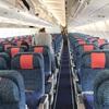 ニューカレドニア② Aircalinでニューカレドニア ヌメア 『ラ・トントゥータ空港』へ
