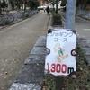 名城公園のランニングステーションを利用してジョギング