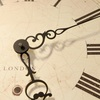 世界に「時間」があるならば、今できることをする♪