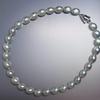 【過去写真No.9】真珠ネックレス撮影は配置の段階から難しい