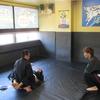 水曜日フルタイム一般柔術クラス、フルタイムキッズ柔術クラス、一般柔術クラス。