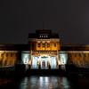 UENO WELCOME PASSPORT ④国立科学博物館 15mmの世界