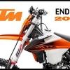 ● 2020 KTMはTPIを拡大、2スト150ccも公道走行可へ復活する