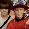 【NCT】nct127 ジェヒョンとテヨンの美の暴力兄弟・・・