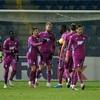 決勝ラウンド進出!UEFAヨーロッパリーグ グループL 第4節 2-0 スロヴァン・リベレツ