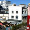 築地界隈の建築巡り・8 東京都中央区築地6丁目(築地場外市場)