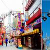 【大阪のおすすめ観光スポット】お出かけやデートにも!アクセス便利な名所18選