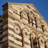 サルデーニャ島ログドーロのロマネスク聖堂たち