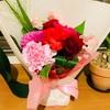 15周年結婚記念日おめでとう~!! 実は昨日だったけど・・・(^^;) そして風邪の菌恐るべし
