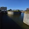 巨勢川調整池