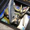 【希望皇ホープ】ふつくしい・・・遊戯王の立体カード紹介!