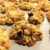 フルーツグラノーラのクッキー