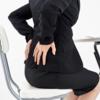 座り仕事が多いとお尻が硬くなる?「デスクワーク尻」に注意!