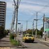 労災病院前(堺市北区)