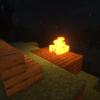 【マインクラフト】おしゃれな温泉(露天風呂)を建築しました!