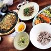 京東市場と五味料理研究所(韓国 ソウル 料理教室)
