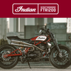 Indian Scout FTR 1200 Custom