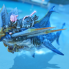 【FF14】オーシャンフィッシングで鮫ミニオン&マウント入手へ