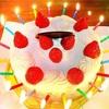 本日39回目の誕生日!両親に感謝!!39歳 やりたいことをリストアップしてみました。