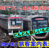 《東急》交換が進む東急のLCD、大井町線6000系でラストの1本