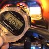マジェスティ4D9の加速
