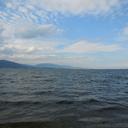 湖畔 de radio