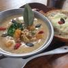 森のスープ屋さん「シネマバレイ」に行った。