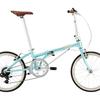 折りたたみ自転車のダホン!どのモデルを購入する((´∀`*))?