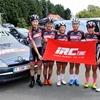 Team Eurasia - IRC TIRE サイクリングアカデミー U19#18 UCI 1.1