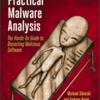 マルウェア解析の本を読み終わったので書評