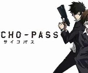 【アニメ感想】PSYCHO-PASS ーサイコパスーの紹介