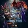 ジャンプフォースが2019年2月に発売決定!女ルフィ?と武藤遊戯が参戦!ブラマジ、マジシャンガール、オシリスの天空竜も登場!