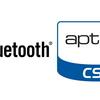 BluetoothアダプタでaptX接続するための方法