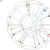 ☆8/26の天体図と陰陽配置を生かして、より輝く明日を作る☆スターピープル的に楽しく生きる☆