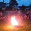 大好き いばらき キャンドルのWA!!に「夏休みお楽しみ会」が参加しました。