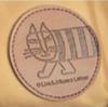 リンネル4月号の付録リサラーソンの猫マイキーのデザインがついた「マイキーリュック」がかわいいです。