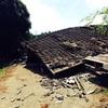 熊本地震から4年 菊池農場の繁殖牛舎再建