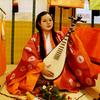 京都市平安京創生館、思えばあの頃は安く衣装体験を楽しんだものです。
