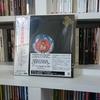 Santana - Lotus (7 inch 紙ジャケット)