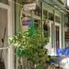 落ち着くカフェ「プラヌラ」でロールケーキ
