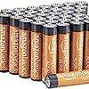 【商品レビュー】Amazonベーシック アルカリ乾電池を購入