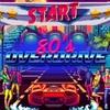 3DS/WiiUのニンテンドーeショップ更新!3DSで80年代風レースゲーム「80's OVERDRIVE」が来週登場!