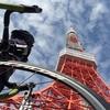ロードデビュー1周年!輪行バスで東京遠征3