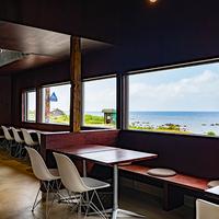【潜入レポ】能登の海が望める絶景カフェ「しお・CAFE」に行ってきました!