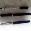 文房具:三菱鉛筆 ボールペン ジェットストリームは、素晴らしいので、モンブランとシェーファーもジェットストリームの芯に替えている話。