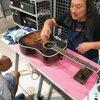 ルシアー駒木のギターよもやま話 その83「音が『良くなる』って!?」