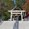 尾張式内社を訪ねて 金神社 ⑦