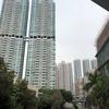 2/4-2/7で香港、深センに行った