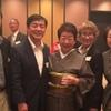 日本酒の学校・神田和泉屋学園の大「謝恩会」