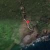 奄美大島九州最大級の滝の名称「フウチブルの滝」「クルキチの滝」